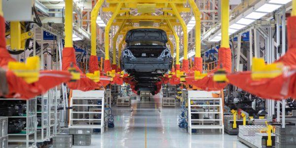 Bodenbeschichtungen für die Automobilindustrie - 3