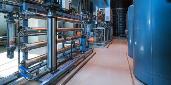 Bodenbeschichtungen für die Chemische Industrie - 2