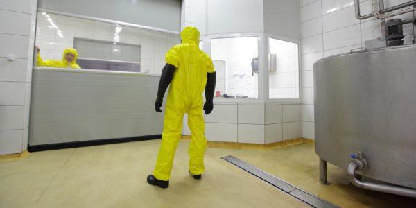Bodenbeschichtungen für die Chemische Industrie - 3
