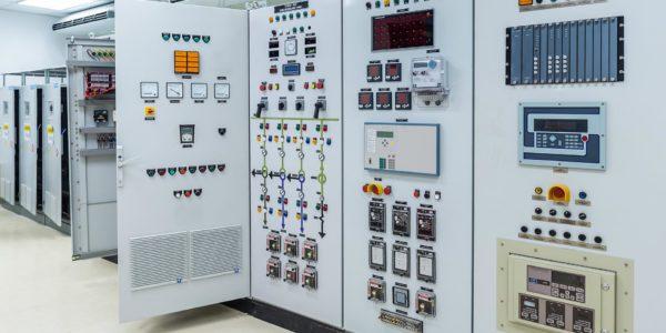 Bodenbeschichtungen für die Elektroindustrie - 3